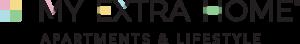 Logo My Extra Home