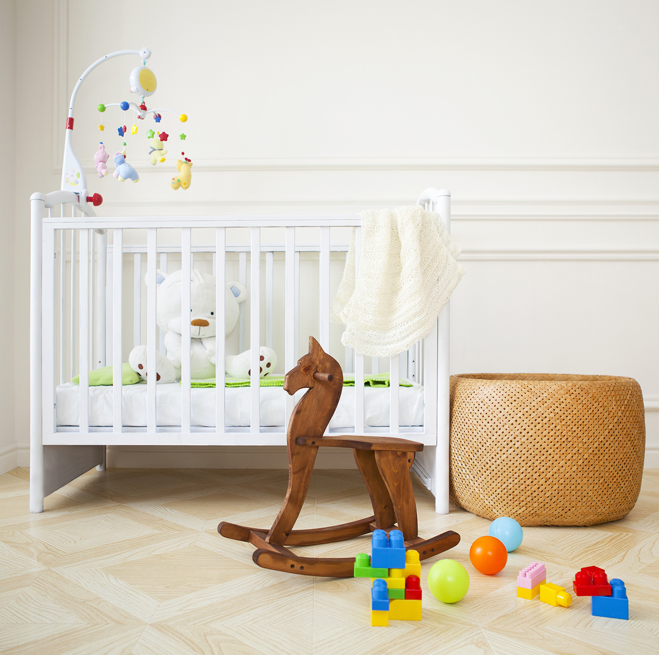 baby-cots