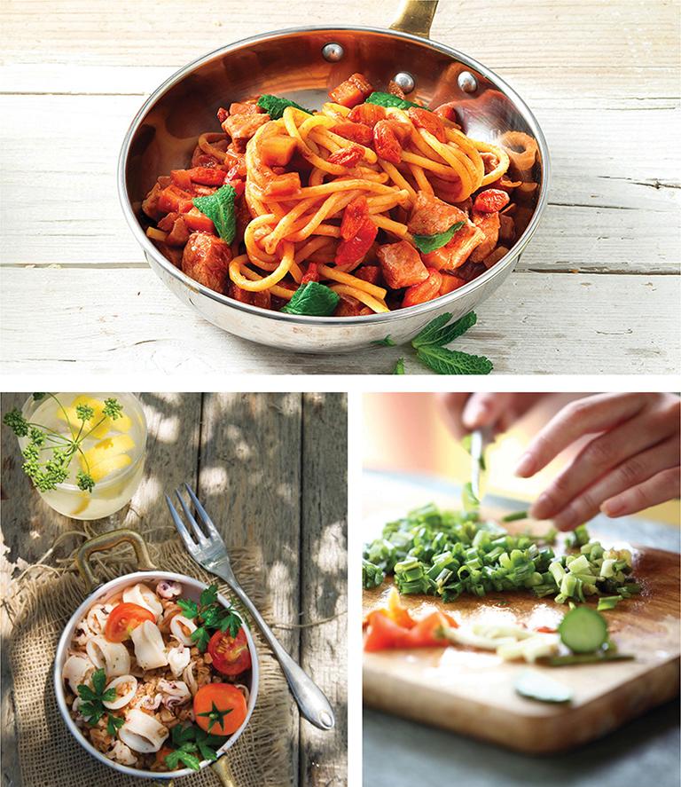Chef Italy